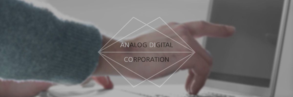 ANALOG DIGITAL CORPORATION